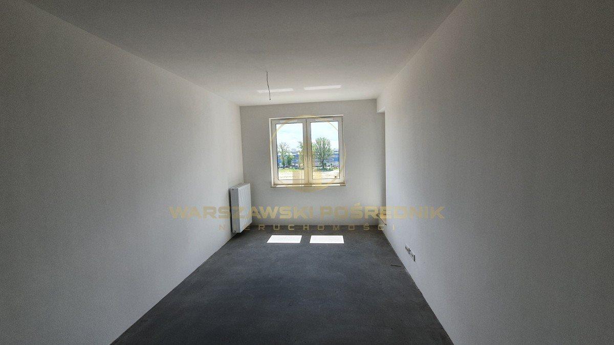 Mieszkanie dwupokojowe na sprzedaż Warszawa, Praga-Północ, Aleksandra Kotsisa  36m2 Foto 4