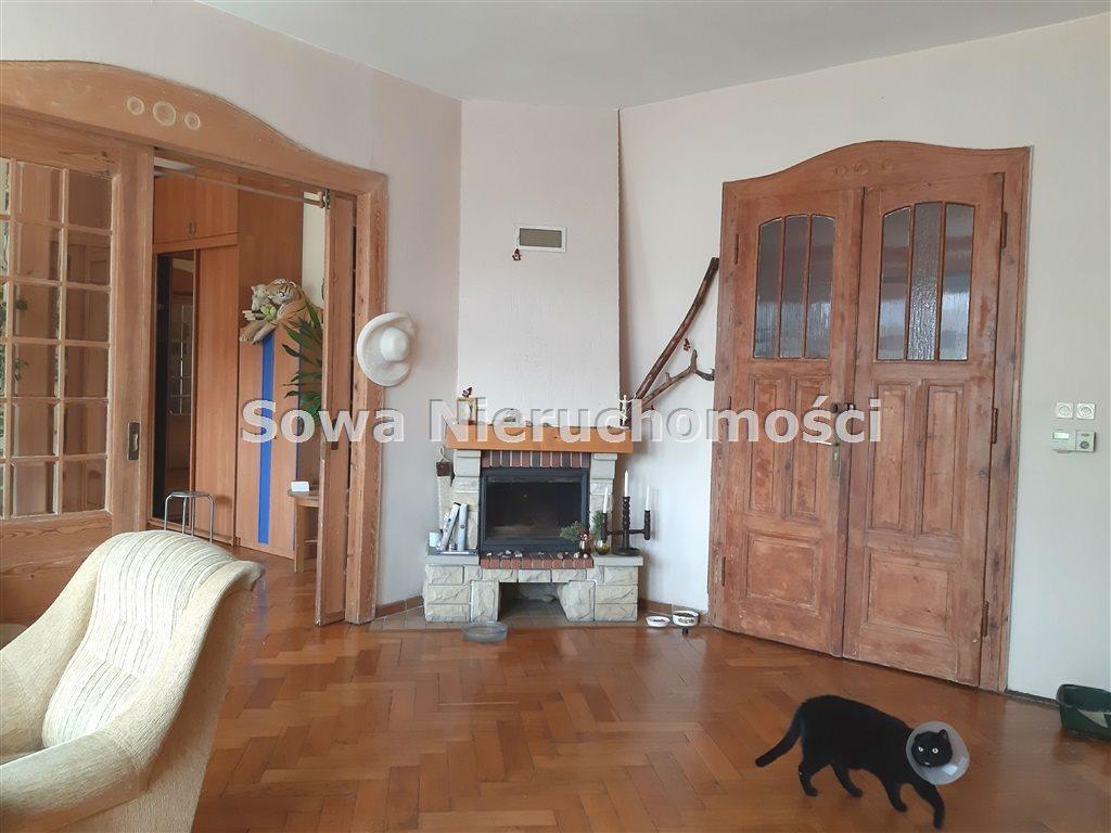 Mieszkanie czteropokojowe  na sprzedaż Wałbrzych, Śródmieście  171m2 Foto 3