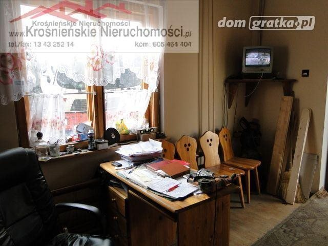 Lokal użytkowy na sprzedaż Sanok  410m2 Foto 5