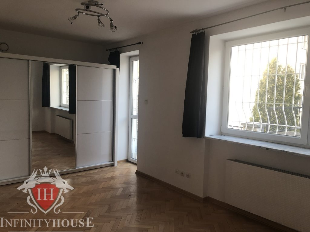 Dom na wynajem Warszawa, Praga-Południe, Saska Kępa  280m2 Foto 8