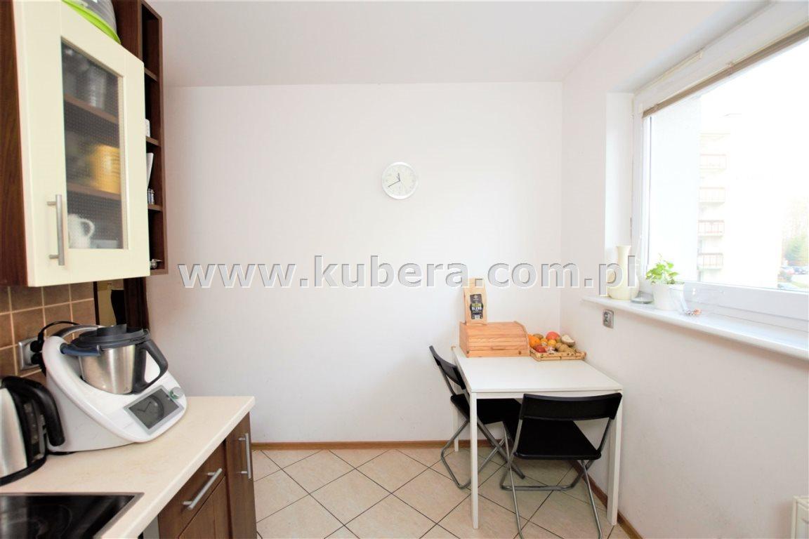 Mieszkanie czteropokojowe  na sprzedaż Piła, Jadwiżyn  71m2 Foto 12