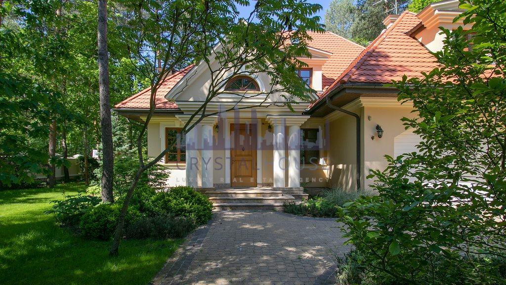 Dom na sprzedaż Warszawa, Wawer, Radość  323m2 Foto 3