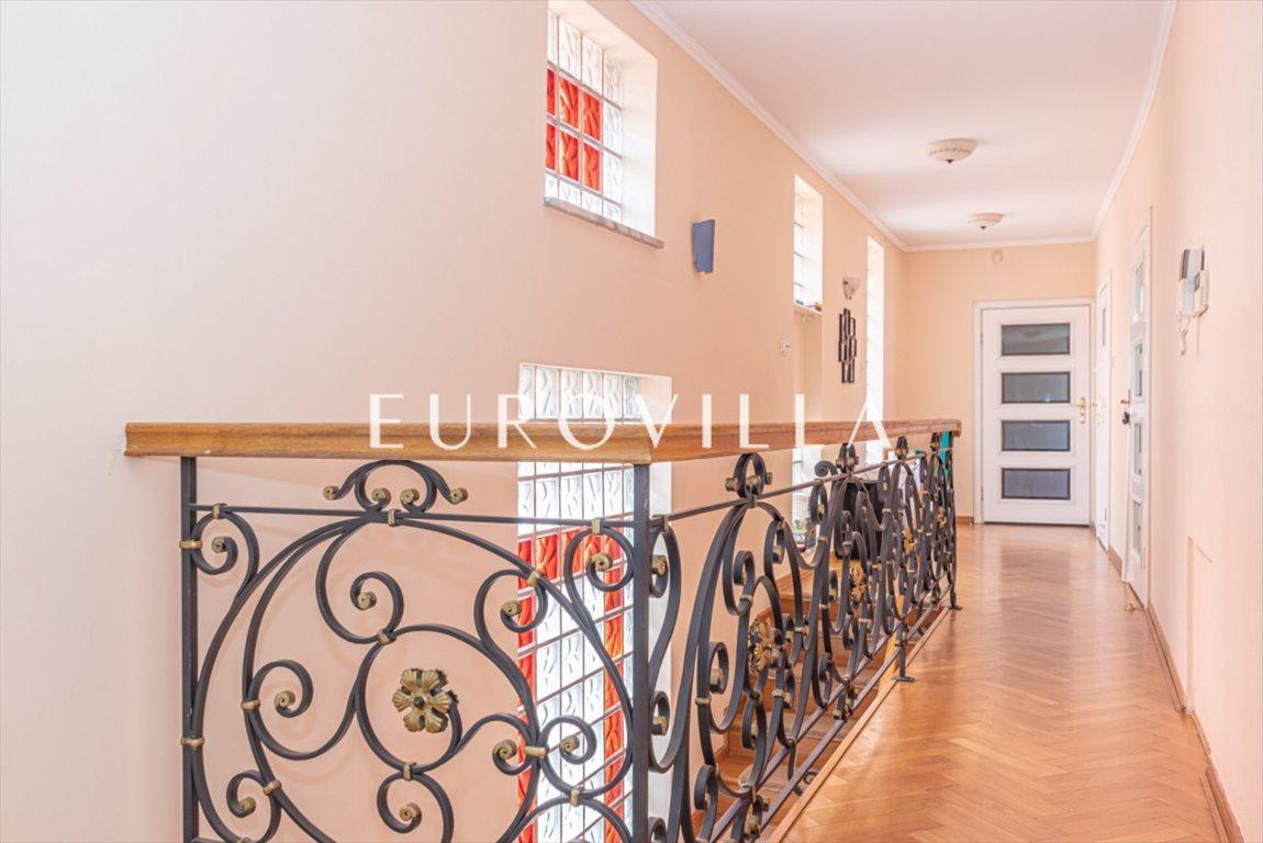 Dom na wynajem Warszawa, Wilanów, Husarii  322m2 Foto 6