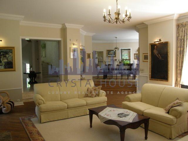 Dom na sprzedaż Magdalenka  857m2 Foto 5