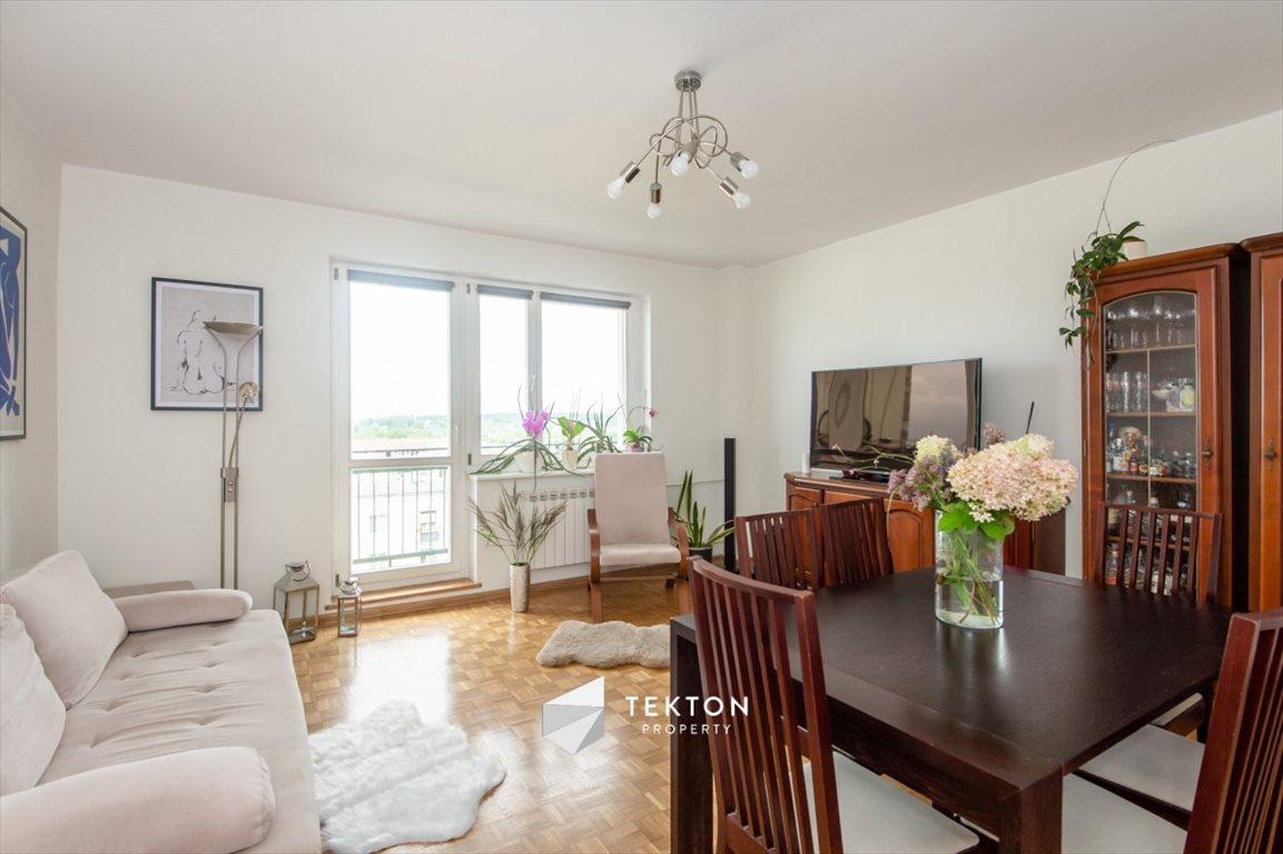 Mieszkanie trzypokojowe na sprzedaż Poznań, Główna, Andrzeja Łaskarza  63m2 Foto 10