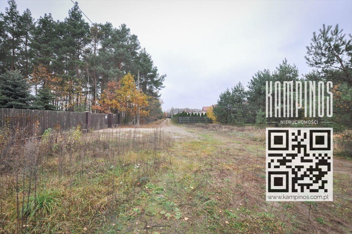 Działka rolna na sprzedaż Stanisławów, Stare Babice, oferta 2904  5000m2 Foto 1