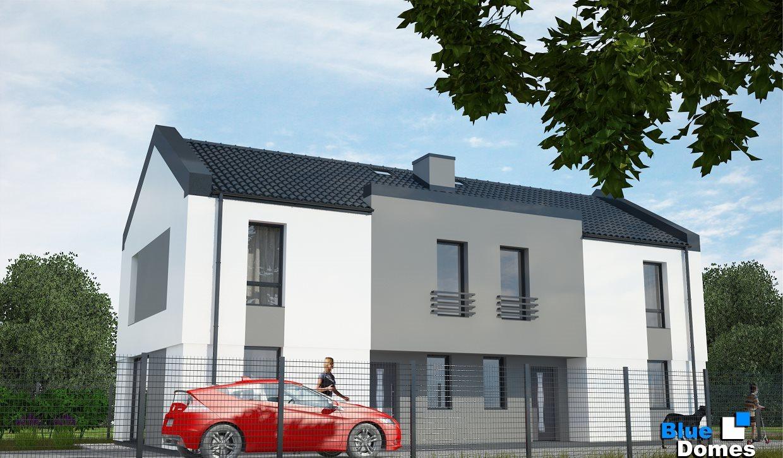 Dom na sprzedaż Luboń, Łączna 15b  107m2 Foto 3