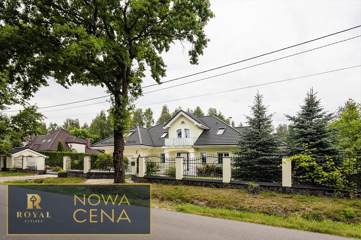 Dom na sprzedaż Długa Kościelna, Polna  461m2 Foto 2