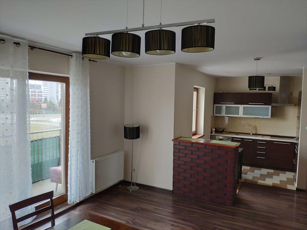 Mieszkanie dwupokojowe na wynajem Kraków, Bronowice, Bronowice Małe Wschód, Armii Krajowej 97  52m2 Foto 6