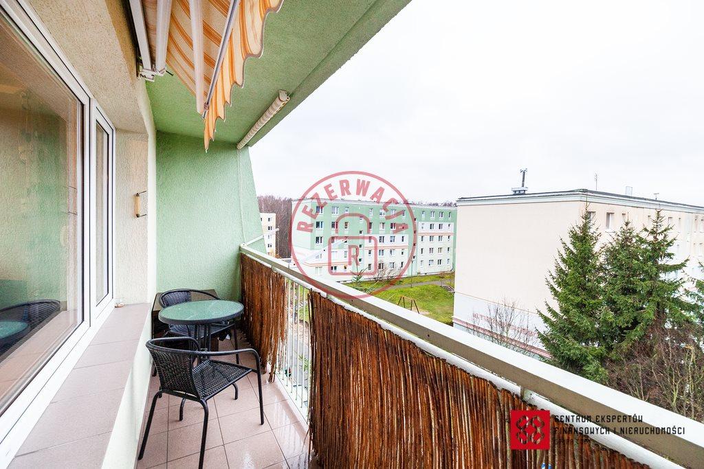 Mieszkanie trzypokojowe na sprzedaż Olsztyn  60m2 Foto 13