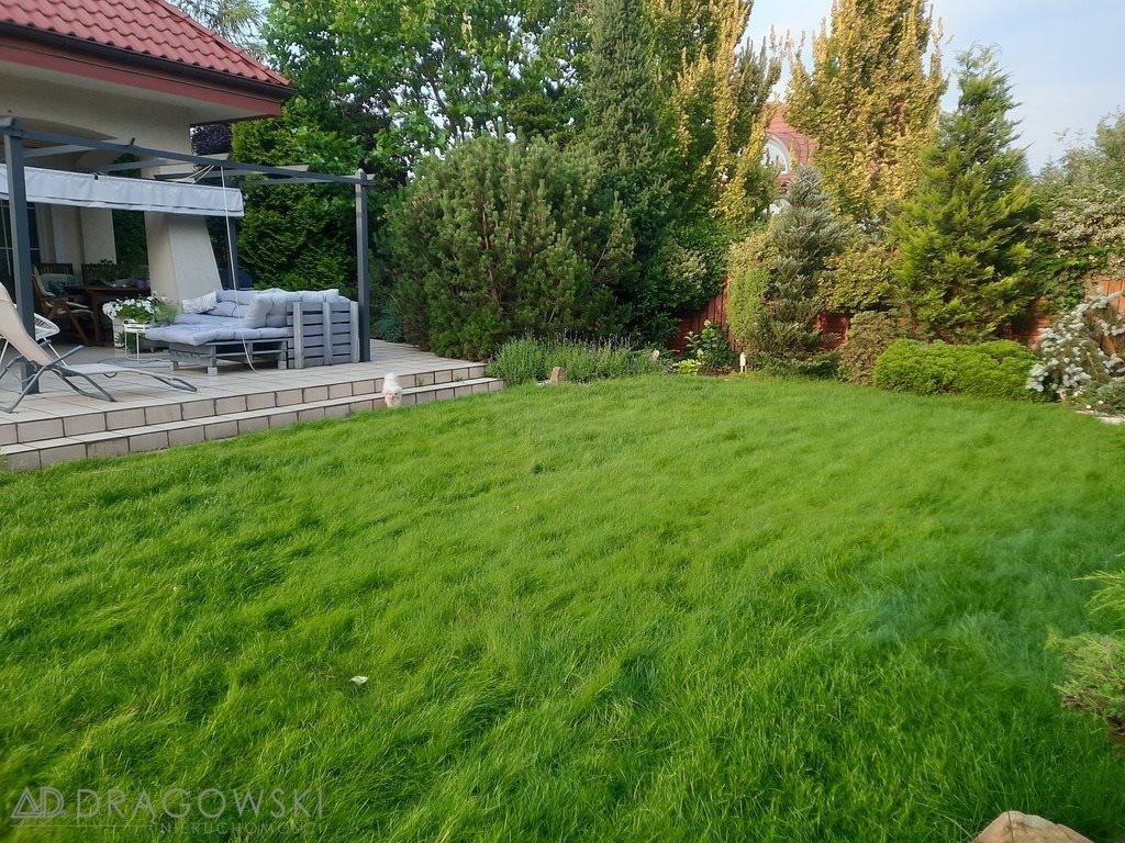 Dom na sprzedaż Dawidy Bankowe  480m2 Foto 11
