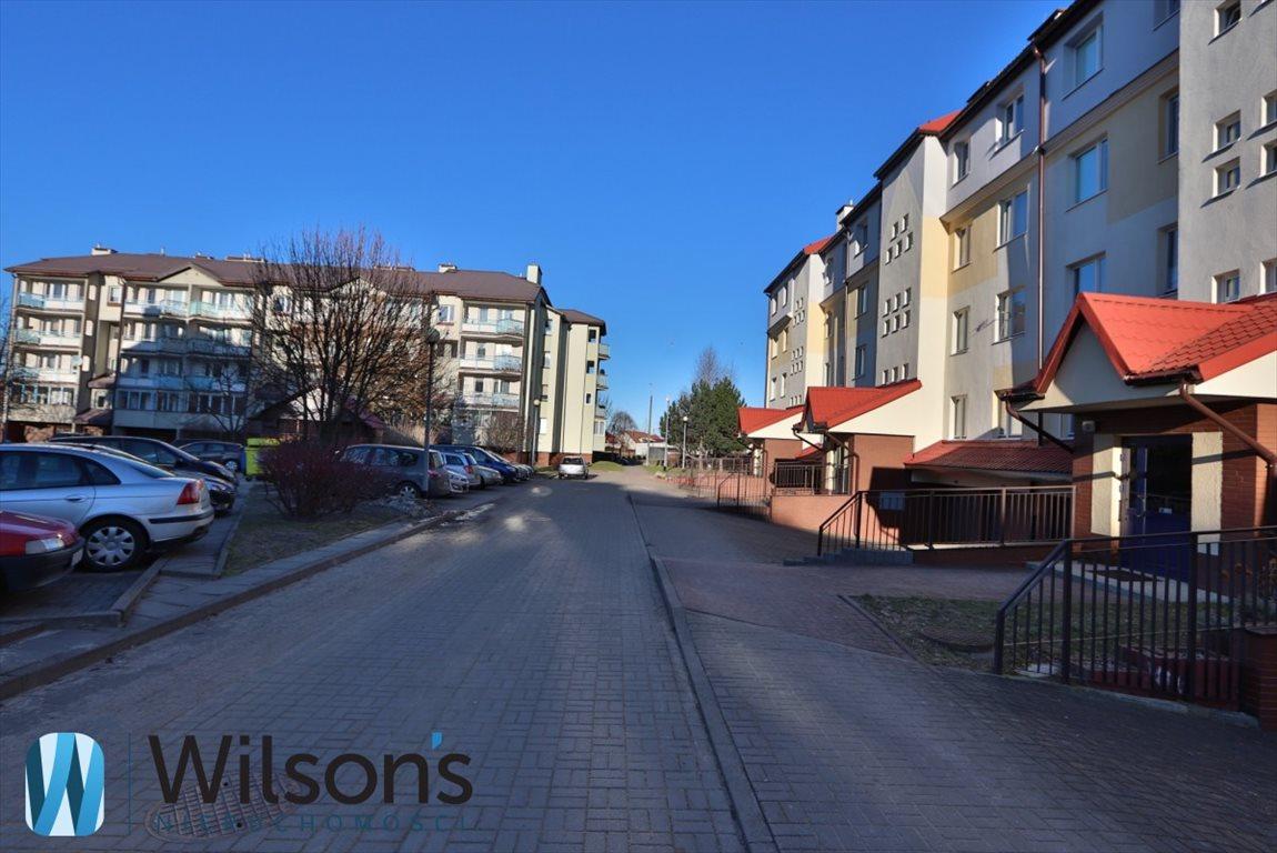 Mieszkanie trzypokojowe na sprzedaż Gdańsk, Orunia Górna, Platynowa  63m2 Foto 6