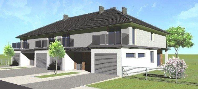 Dom na sprzedaż Mierzyn, Mierzyn  114m2 Foto 2