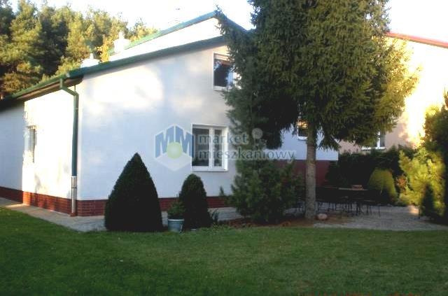 Dom na sprzedaż Warszawa, Wesoła, Zielona  190m2 Foto 4