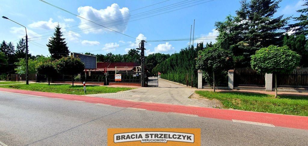 Lokal użytkowy na wynajem Jabłonna, Modlińska  700m2 Foto 13