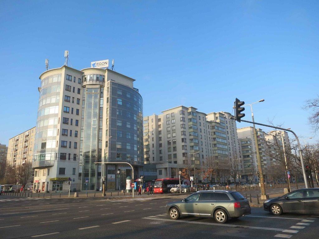 Lokal użytkowy na sprzedaż Warszawa, Wola  261m2 Foto 2