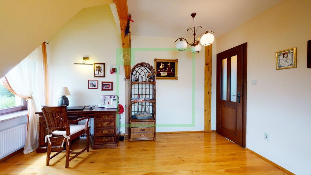 Dom na sprzedaż Żerniki Wrocławskie, Wrocławska  267m2 Foto 8
