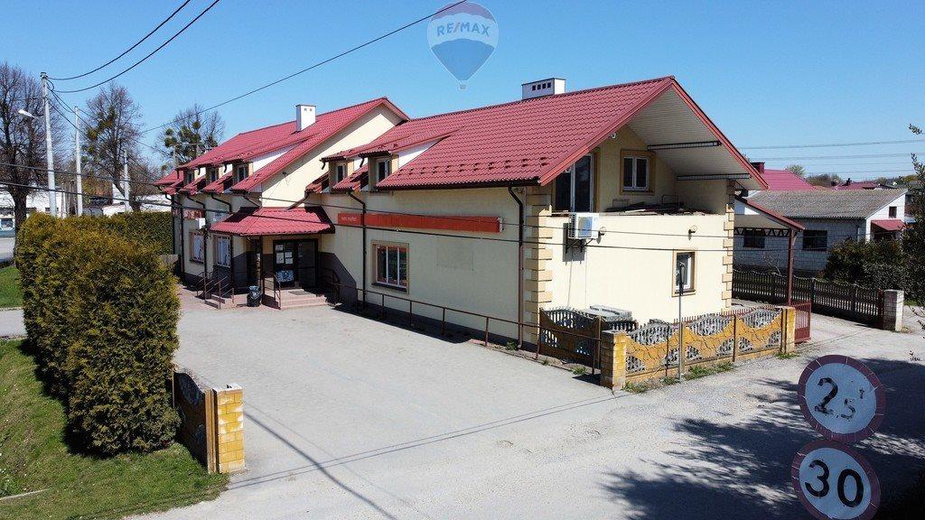 Dom na sprzedaż Sadowie  568m2 Foto 12