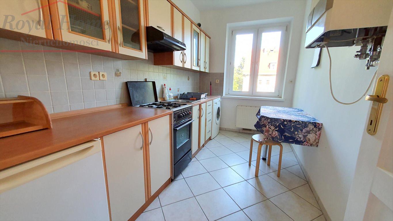 Mieszkanie dwupokojowe na sprzedaż Wrocław, Śródmieście, Biskupin, Kazimierska  48m2 Foto 5
