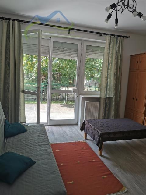 Mieszkanie dwupokojowe na wynajem Warszawa, Wola  42m2 Foto 4