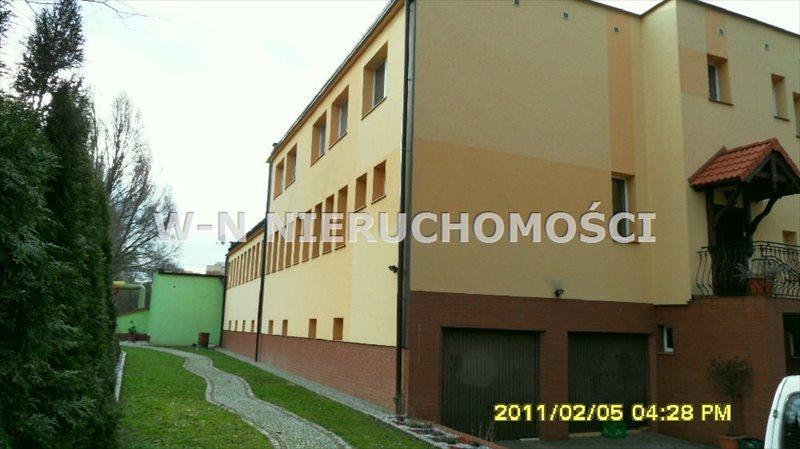 Lokal użytkowy na sprzedaż Głogów, Hutnik  780m2 Foto 3