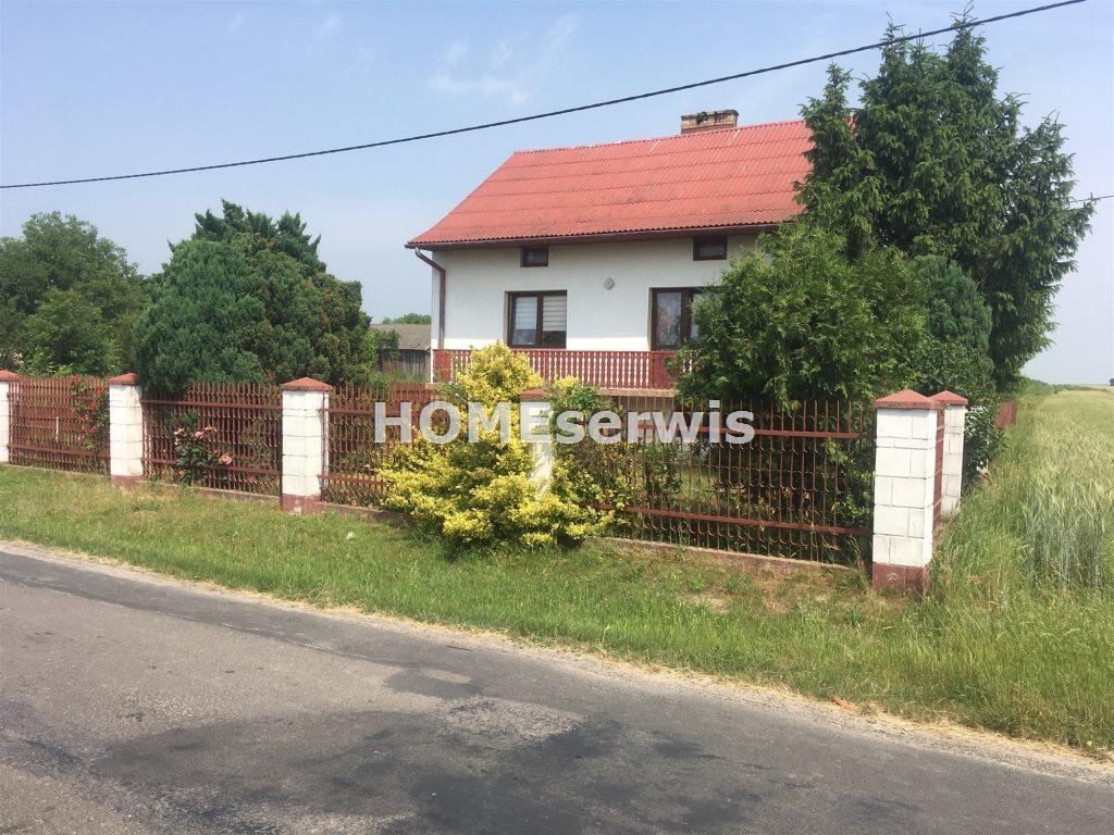 Dom na sprzedaż Adamów  120m2 Foto 2