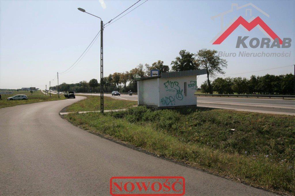 Działka przemysłowo-handlowa na sprzedaż Michałówek, Trasa E_7  17200m2 Foto 2