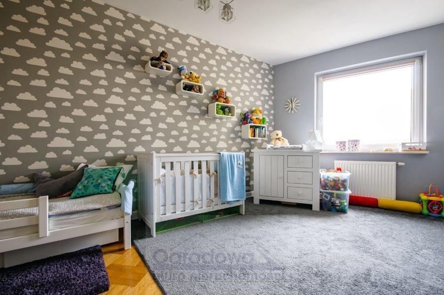 Mieszkanie trzypokojowe na wynajem Warszawa, Mokotów, Górny Mokotów, Bukowińska  107m2 Foto 8