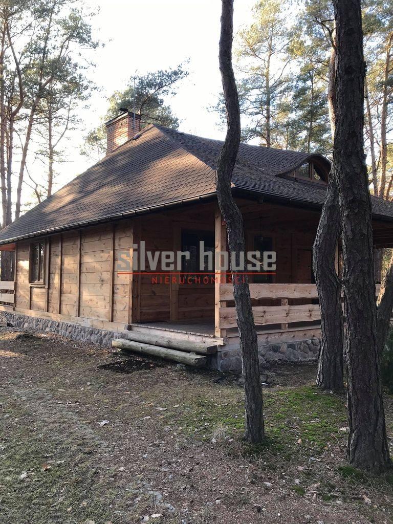 Dom na sprzedaż Wólka-Wojciechówek  160m2 Foto 1