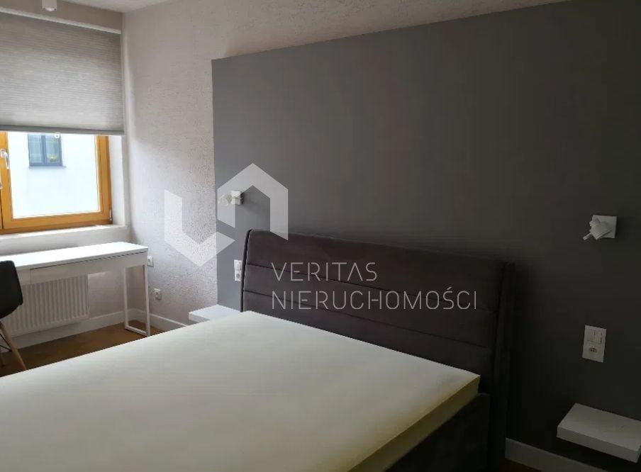 Mieszkanie dwupokojowe na wynajem Katowice, Ligota, Piotrowicka  60m2 Foto 5
