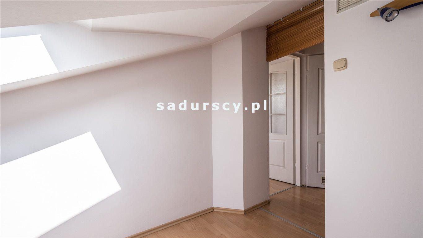 Mieszkanie dwupokojowe na wynajem Kraków, Dębniki, Ruczaj, Szuwarowa  42m2 Foto 12
