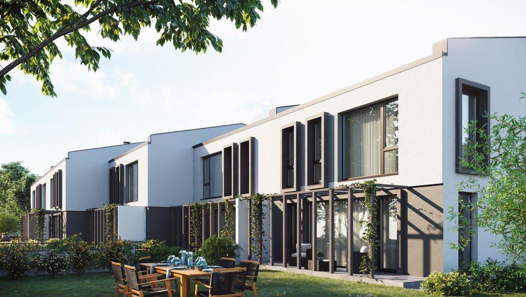 Dom na sprzedaż Łomianki  145m2 Foto 1