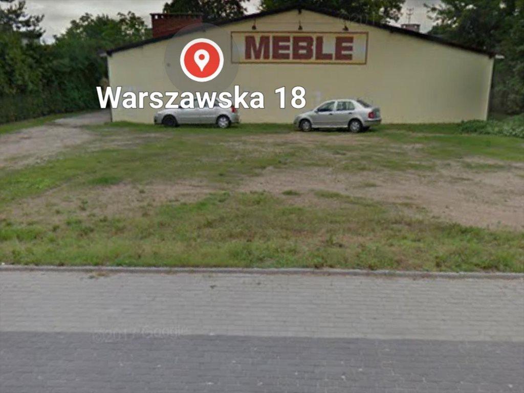 Lokal użytkowy na sprzedaż Legionowo, Legionowo  252m2 Foto 2