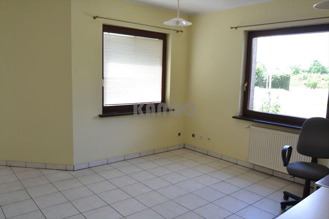 Dom na wynajem Wrocław, Krzyki, Samodzielny budynek dla firmy, 218m2.  218m2 Foto 7