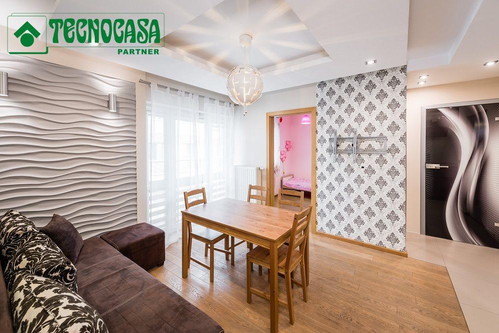 Mieszkanie czteropokojowe  na sprzedaż Kraków, Bieżanów-Prokocim, Prokocim, Jerzmanowskiego  56m2 Foto 3