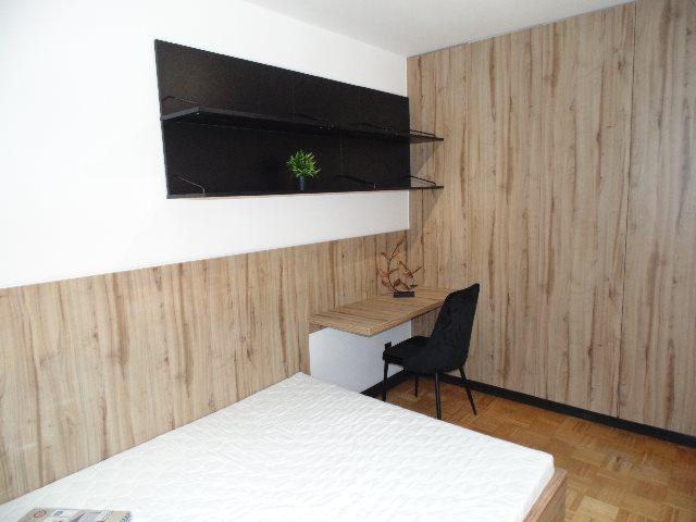 Mieszkanie dwupokojowe na wynajem Toruń, Bydgoskie Przedmieście, Mickiewicza  51m2 Foto 9