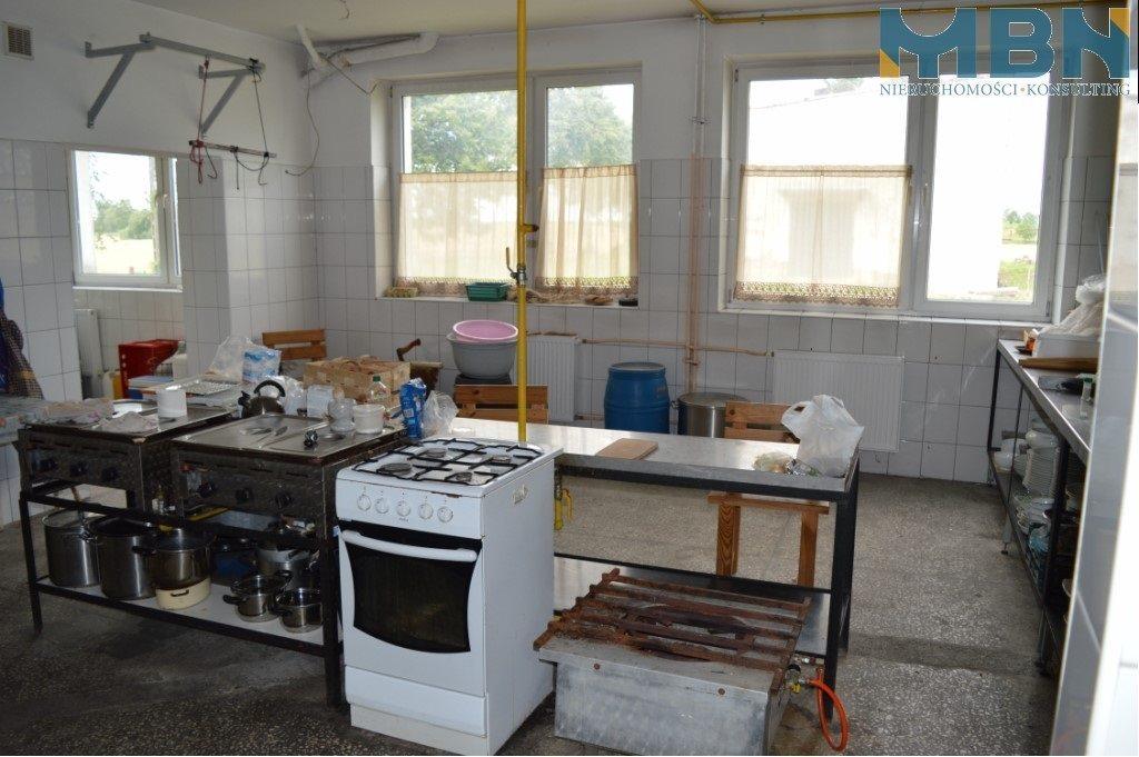 Lokal użytkowy na sprzedaż Radziszewo, Radziszewo  742m2 Foto 11