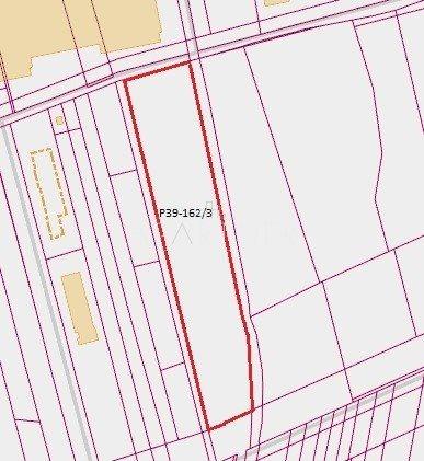Działka budowlana na sprzedaż Łódź, Retkinia  20274m2 Foto 1