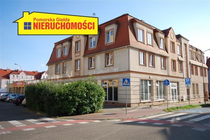 Lokal użytkowy na wynajem Szczecinek, Centrum Miasta, Centrum miasta, Emilii Plater  611m2 Foto 1