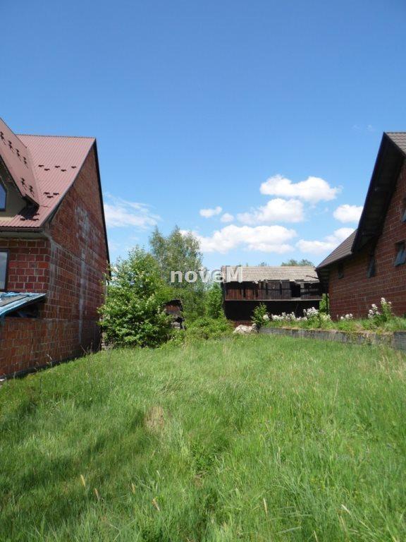 Działka budowlana na sprzedaż Ostrowsko  2832m2 Foto 3