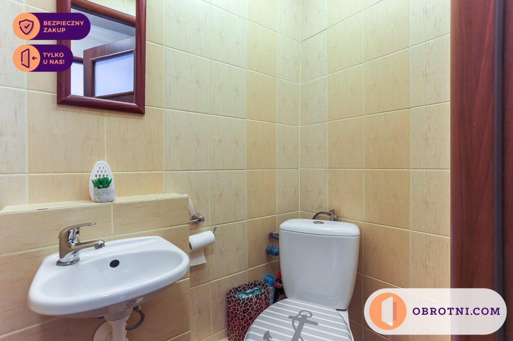 Mieszkanie trzypokojowe na sprzedaż Sopot, Kamienny Potok, Mazowiecka  62m2 Foto 10
