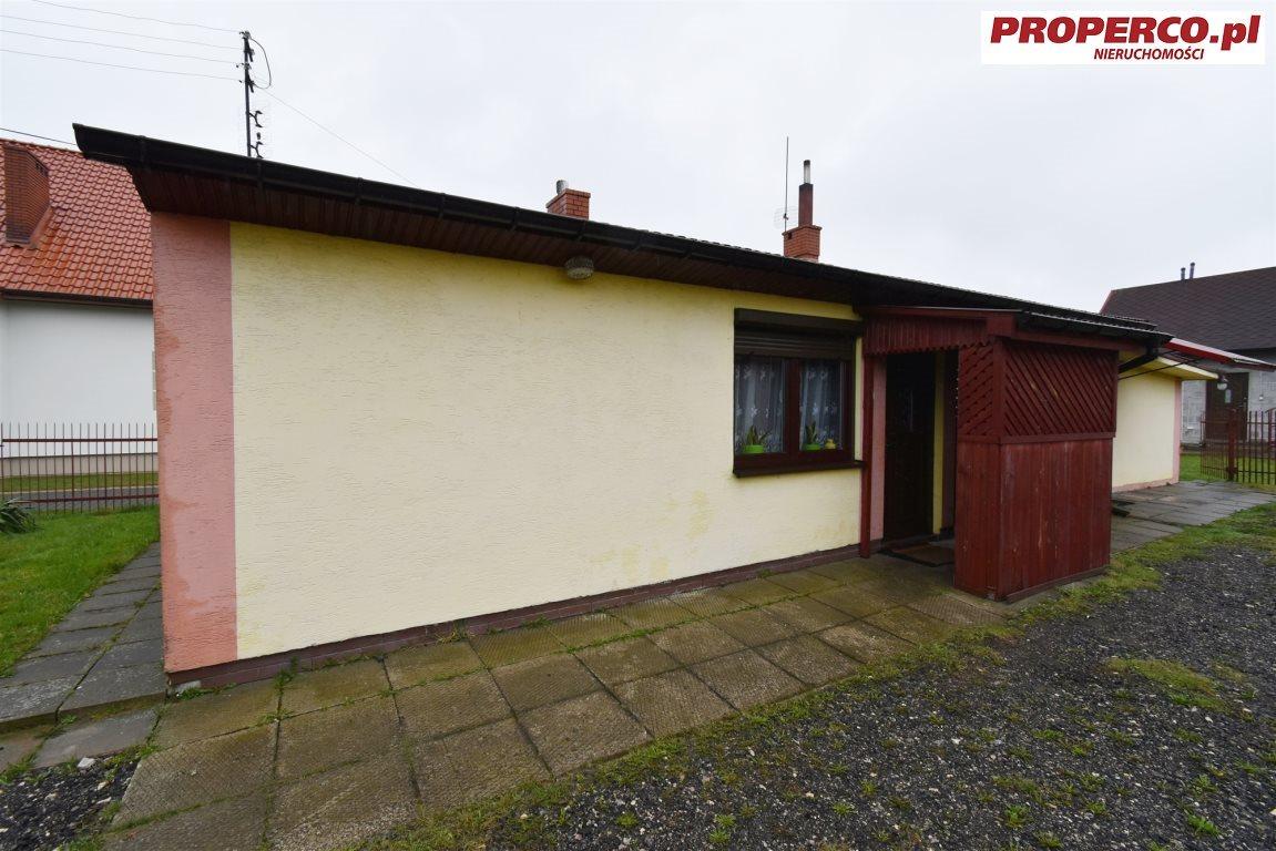 Dom na sprzedaż Ćmińsk Kościelny  102m2 Foto 1