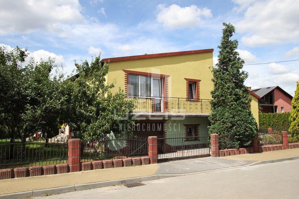 Dom na sprzedaż Starogard Gdański, Wincentego Witosa  100m2 Foto 2