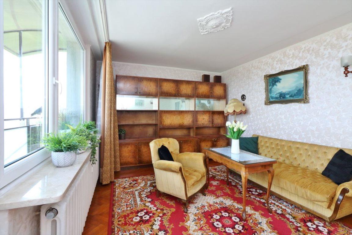 Mieszkanie trzypokojowe na sprzedaż Warszawa, Targówek Bródno, Krasnobrodzka  55m2 Foto 3