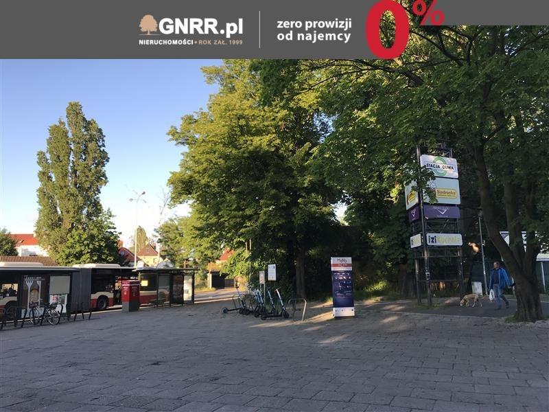 Działka inna pod dzierżawę Gdańsk, Oliwa, Droszyńskiego  6m2 Foto 8
