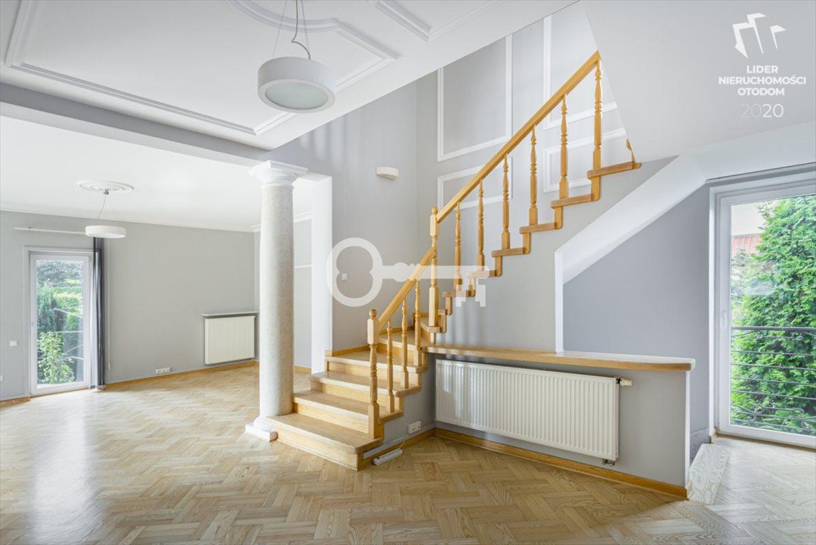 Dom na wynajem Warszawa, Mokotów Dolny, Siekierki  300m2 Foto 3