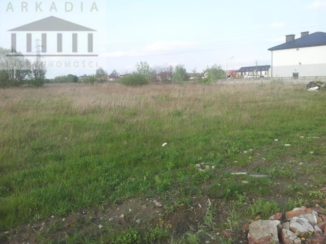 Działka komercyjna pod dzierżawę Stare Babice  2715m2 Foto 1