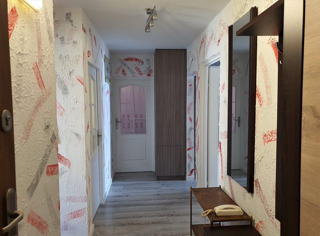 Mieszkanie czteropokojowe  na sprzedaż Olsztyn, nagórki, Barcza 23  72m2 Foto 9