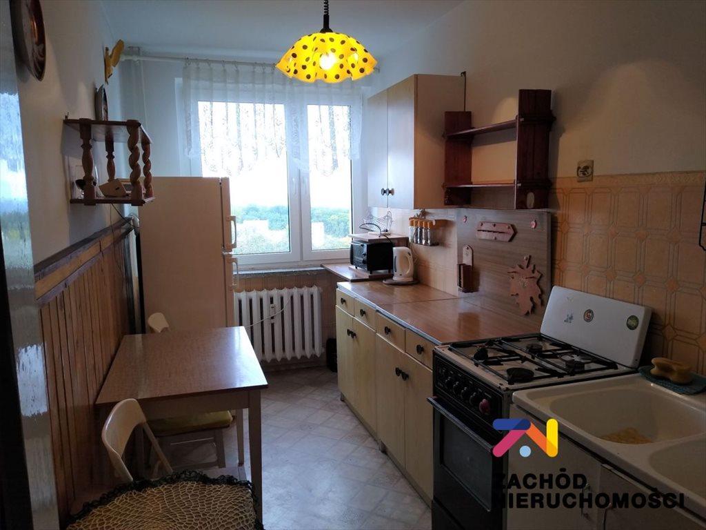 Mieszkanie dwupokojowe na wynajem Zielona Góra, Osiedle Przyjaźni  50m2 Foto 3