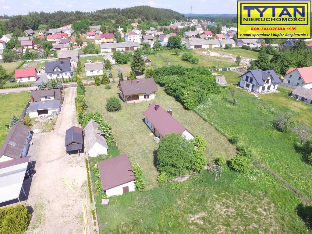 Dom na sprzedaż Pniewo, Krótka  100m2 Foto 7